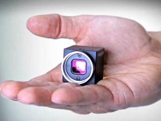 VisionLink è il primo distributore autorizzato FLIR Machine Vision