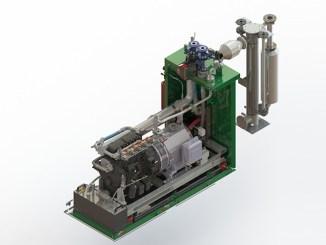 2G Energy, efficienza ad alta temperatura con i moduli g-box 50 HT