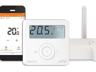 Con IMIT Techno App la casa diventa smart