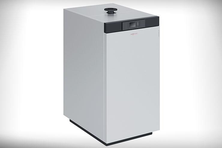 La sostenibilità delle caldaie a condensazione Viessmann