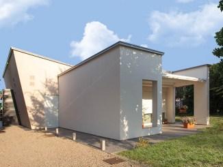 Sisma dell'Emilia Romagna, case in legno e l'efficienza MyDATEC