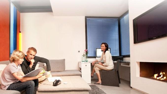 IFA, Somfy Smart Home e il termostato connesso TaHoma
