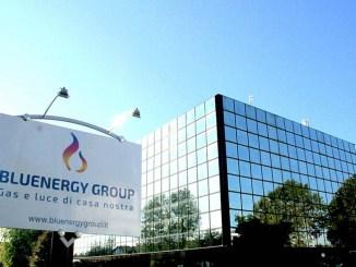 Gruppo Bluenergy, fatturato e solidità in netta crescita