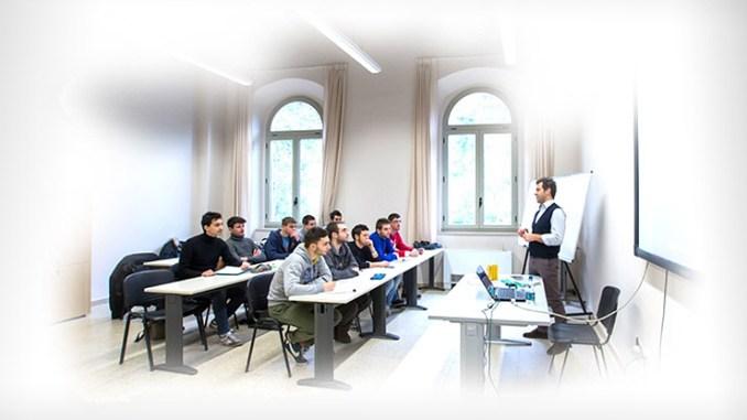 """ITS """"Energia e Ambiente"""", concluse le iscrizioni ai corsi post diploma"""