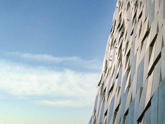 Progetto CMR, la facciata Plug&Play che migliora gli edifici