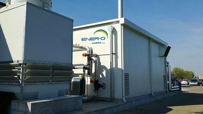 ENER-G Italia, avviato il nuovo impianto di trigenerazione per Lar