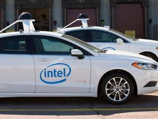Intel e Mobileye dimostrano la sicurezza dei veicoli autonomi