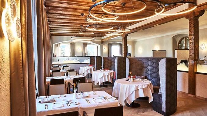 Italamp, soluzioni raffinate ed efficienti per l'Hotel Steigenberger