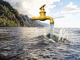 La Waterevolution di Gruppo CAP a Ecomondo 2017