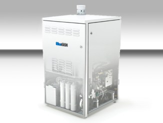 SOLIDpower BlueGEN, il micro-cogeneratore ad alta efficienza