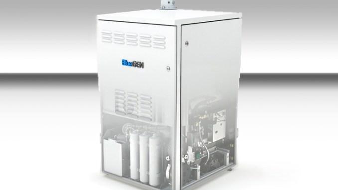 SOLIDpower BlueGEN, il micro-cogeneratore ad alta efficienza