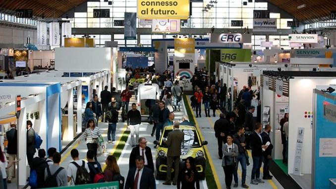 """Ecomondo e Key Energy, i """"numeri"""" di un successo internazionale"""