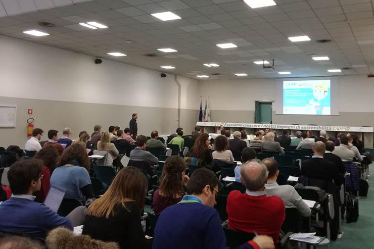 Gruppo CAP, l'invarianza idraulica e la tutela dell'ambiente