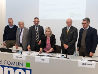 Water Alliance e Regione Lombardia, siglata l'intesa