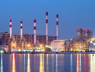 ENI Power a Brindisi, ultrafiltrazione e osmosi inversa Dow