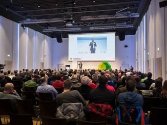 Klimahouse 2018, eventi unici e partecipazione record