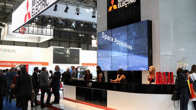 Mitsubishi Electric, Climaveneta e RC IT Cooling a MCE