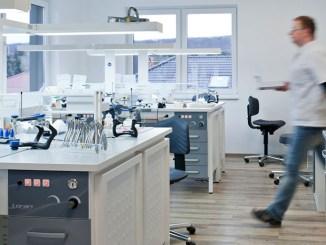 Loran a MCE, il trattamento dell'aria per le industrie
