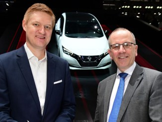 E.ON e Nissan, una partnership per l'energia distribuita