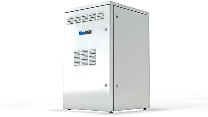 Solidpower Bluegen, energia elettrica a basso costo