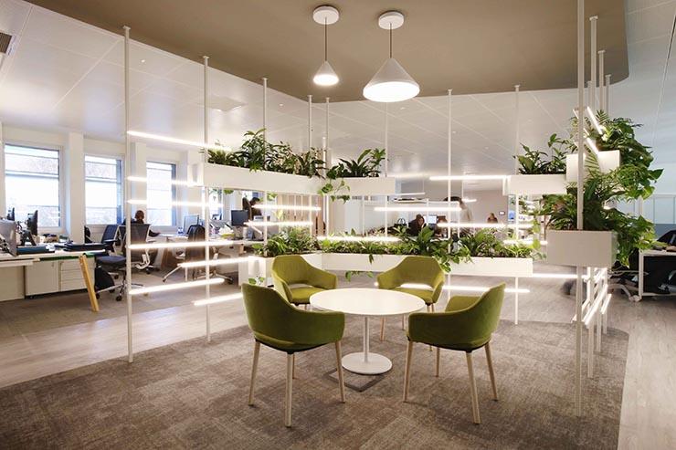 """""""Our Next Home"""", Sorgenia inaugura la nuova sede milanese"""