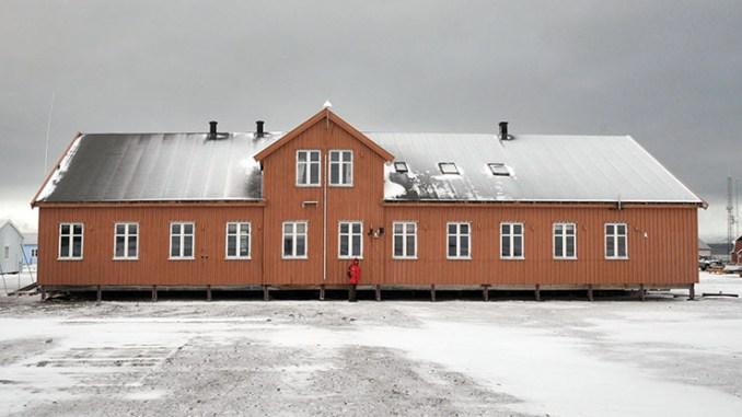 Green Cross e CNR, come sta cambiando il clima artico?