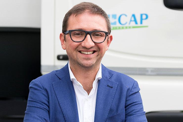 Gruppo CAP, la rivoluzione del Water Safety Plan