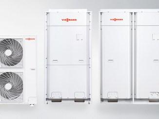 Viessmann Vitoclima 333-S, climatizzazione VRF efficiente