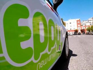 Elettra Investimenti avvia il car sharing elettrico a Latina