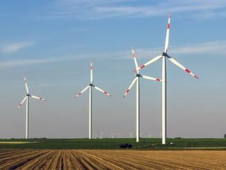 CVA acquisisce un parco eolico da 8 MW a Pontedera