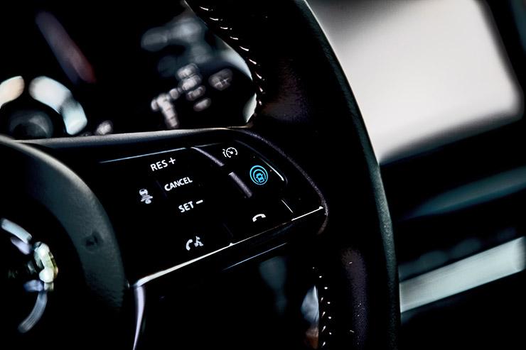 Mobilità e sicurezza, Nissan porta ProPILOT su Qashqai