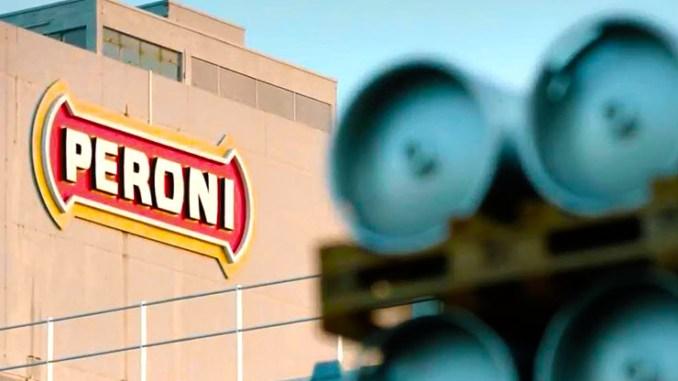 Birra Peroni, consumi ridotti grazie ai compressori Atlas Copco