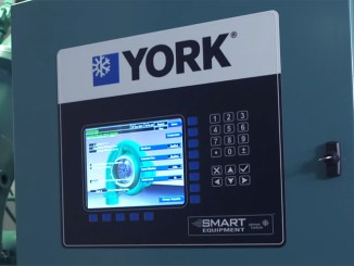 Johnson Controls YORK YZ, il chiller amico dell'ambiente