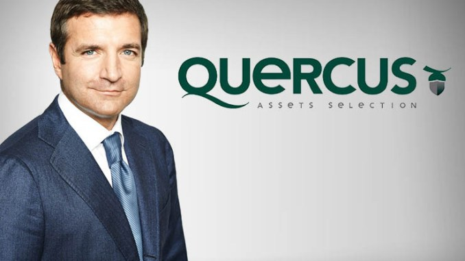Quercus investe 60 mln nell'eolico spagnolo