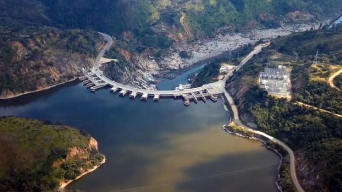 Cile, ABB controlla da remoto un parco idroelettrico