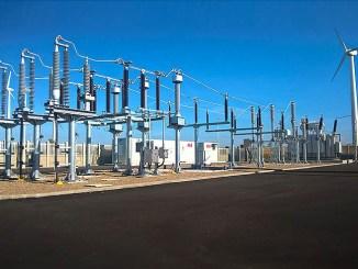 Basilicata, ABB Ability aumenta l'efficienza dell'eolico
