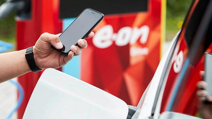 E.ON DriveSmart, soluzioni business per l'e-mobility