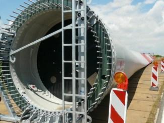 Texas, in costruzione il più grande parco eolico Enel