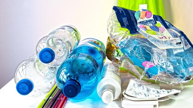 Dow, fra i fondatori di Alliance to End Plastic Waste.