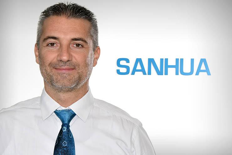 Sanhua svela il nuovo sito web a Refrigera 2019