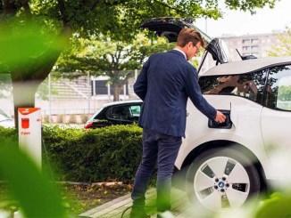 E.ON supporta la transizione alla mobilità elettrica
