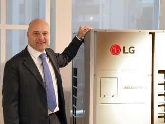 LG Electronics AC Smart 5, il controllo è davvero intelligente