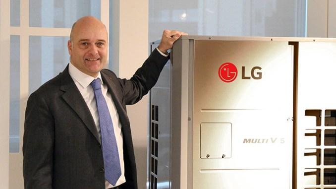LG Electronics AC Smart 5, il controllo è davvero intelligente