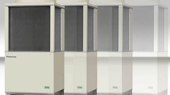 Panasonic, a Refrigera 2019 la gamma di unità condensanti
