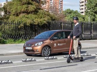 SEAT e IBM rivoluzionano il trasporto con Mobility Advisor