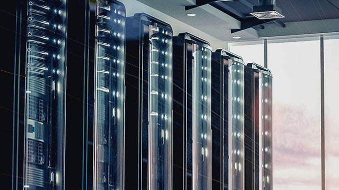 Sostenibilità datacenter
