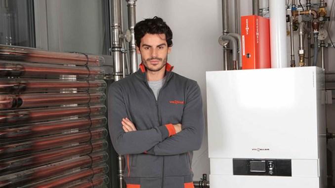 Viessmann a Verona coi Partner per l'efficienza