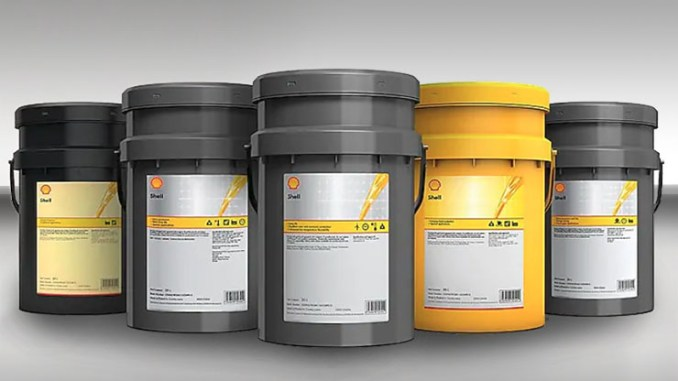 Shell E-Fluids, lubrificanti per veicoli elettrici