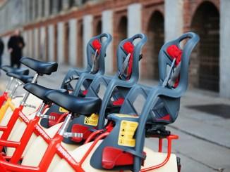 Sharing Mobility efficienza green e mobilità