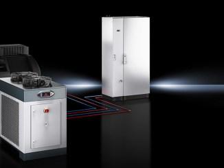 Refrigerazione smart